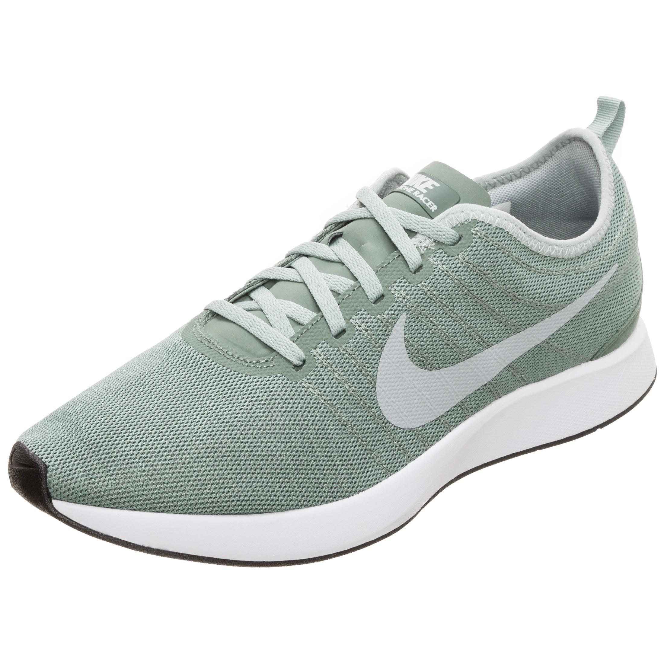 Nike Dualtone Racer Sneaker Herren grün / grau im Online Shop von  SportScheck kaufen