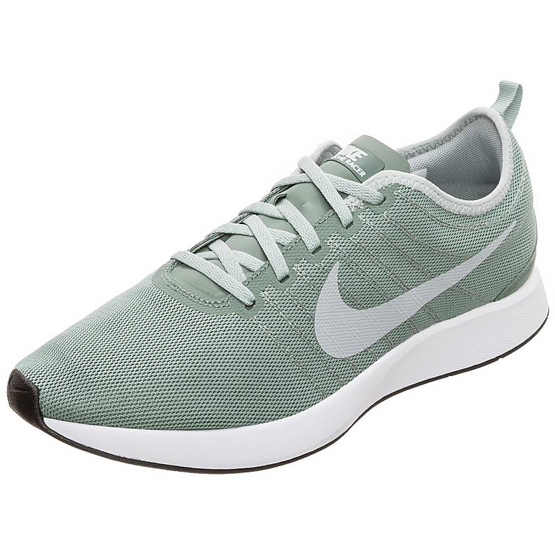 f4225165cfa3 Nike Dualtone Racer Sneaker Herren grün   grau im Online Shop von ...