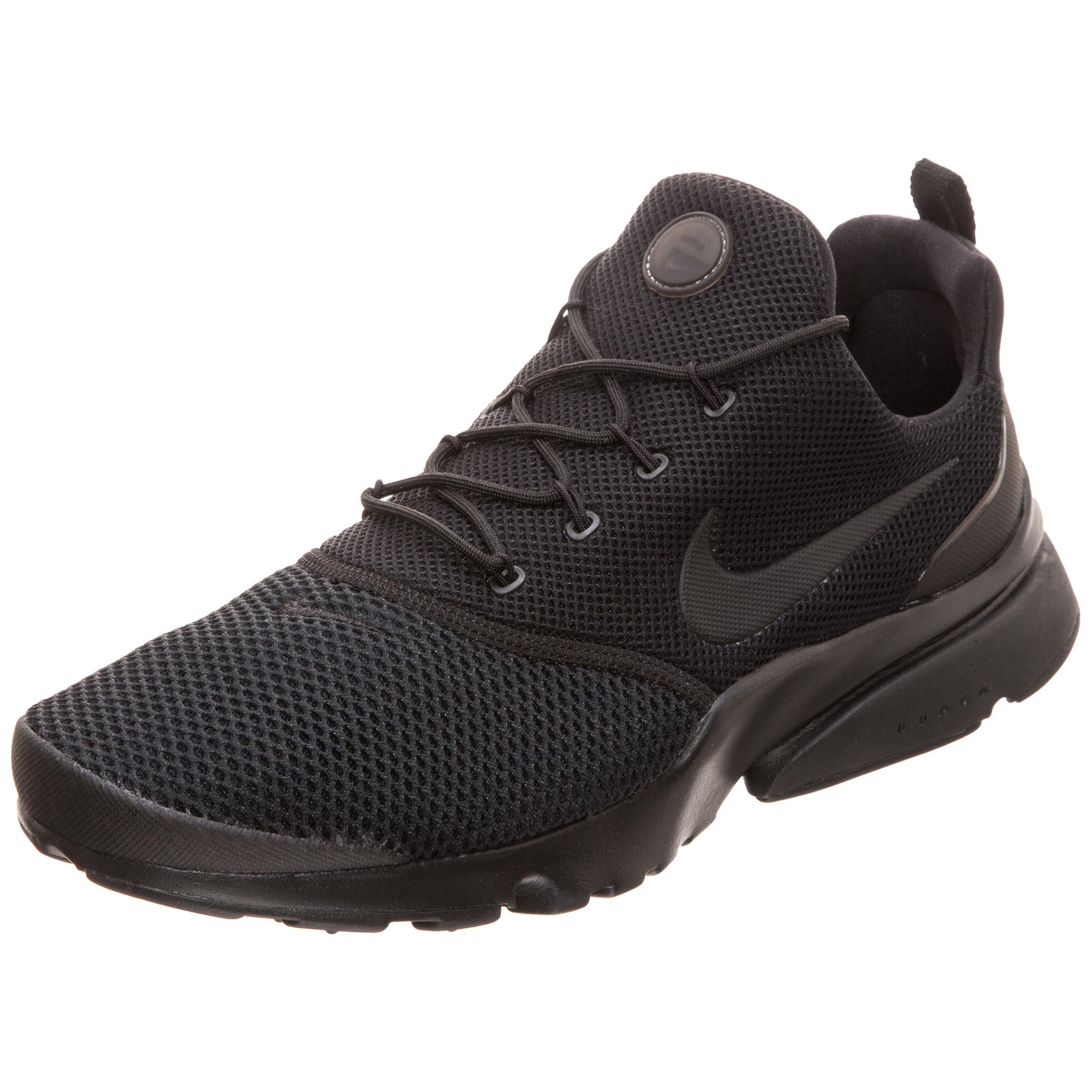 Nike Air Presto Fly Sneaker Herren schwarz im Online Shop von SportScheck  kaufen