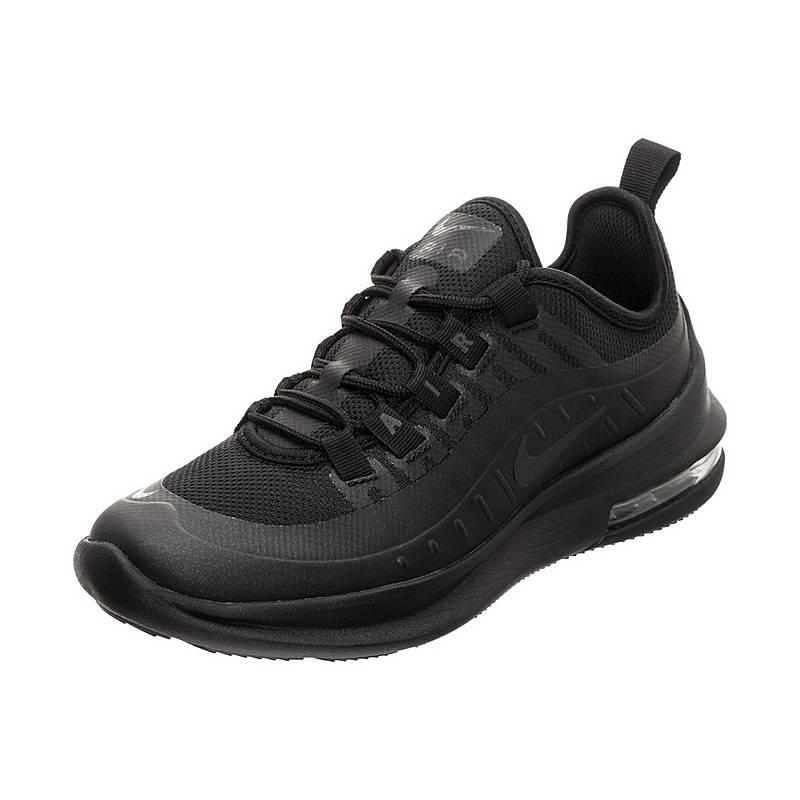 Nike Air Max Command (GS) Kinder Sneaker grau blau neon