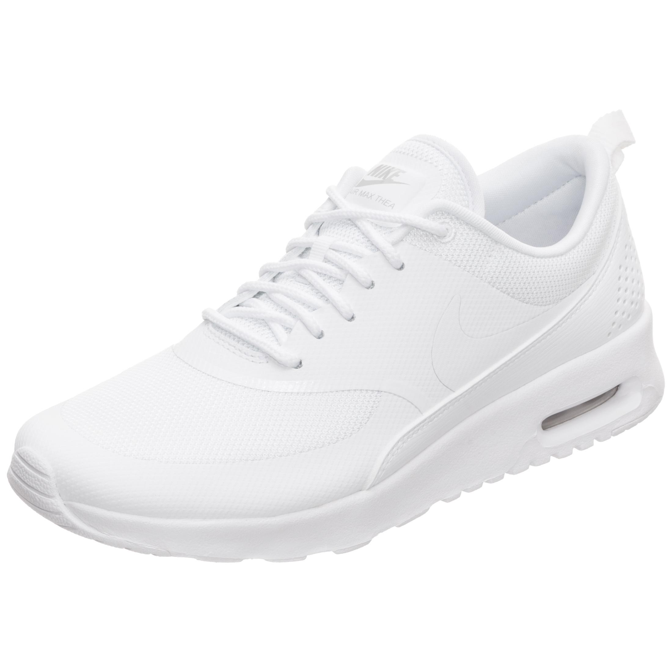 air max nike damen weiß