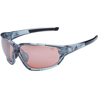 adidas Evil Eye Evo Basic L Sportbrille grey trans shiny-lst