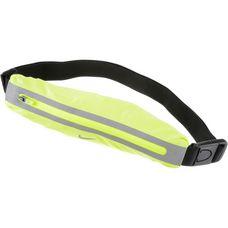 Nike Slim Waistpack Gürteltasche volt-black-silver