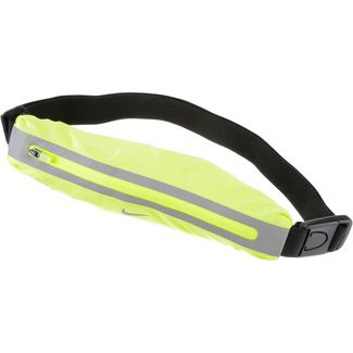Nike Slim Waistpack Bauchtasche volt-black-silver