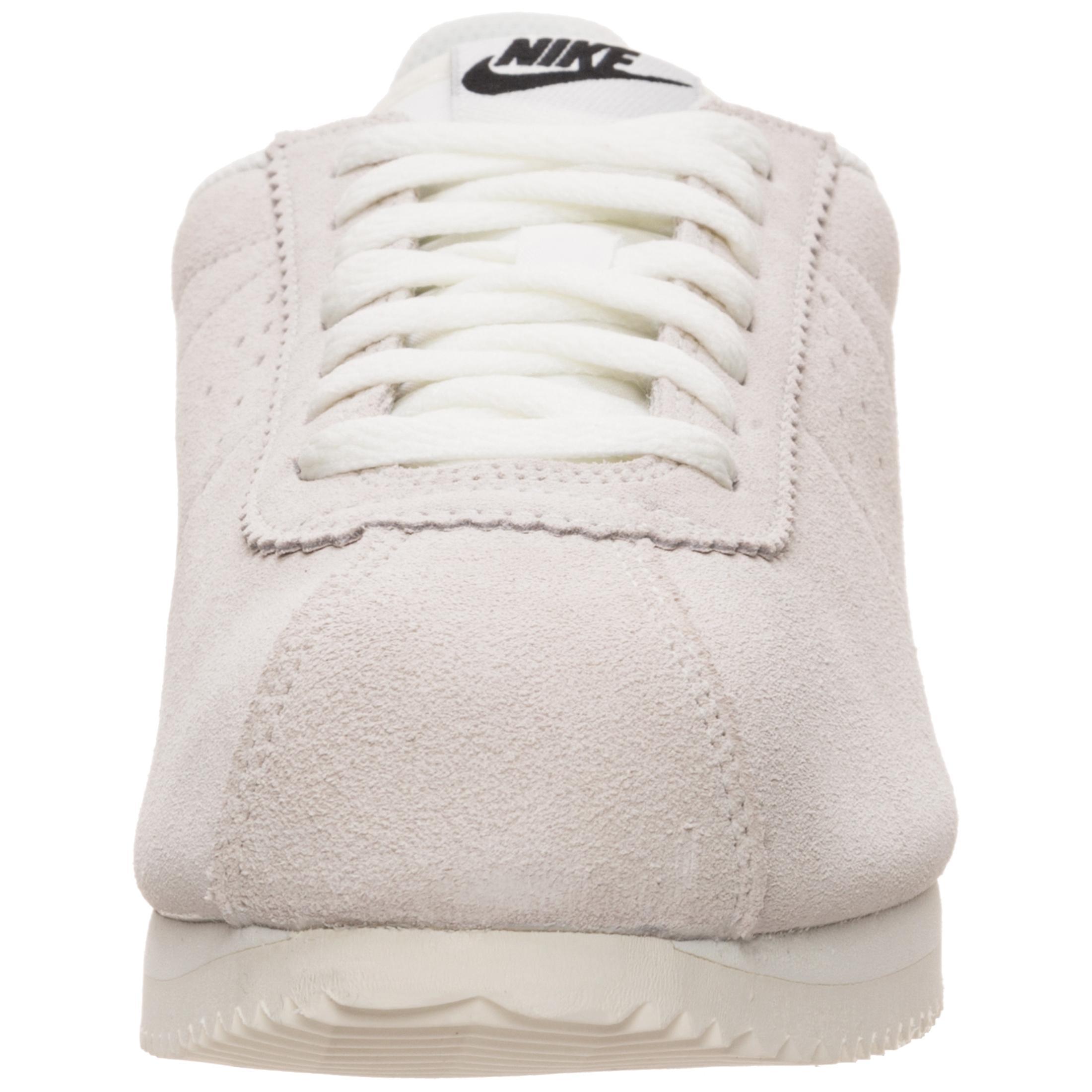 Nike Classic Cortez Suede Sneaker Herren Herren Herren beige im Online Shop von SportScheck kaufen Gute Qualität beliebte Schuhe c7d4be