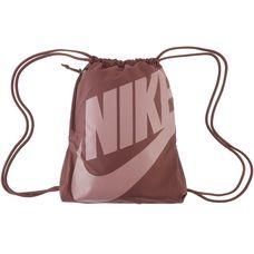 Nike Turnbeutel Damen RED SEPIA/RED SEPIA/RUST PINK