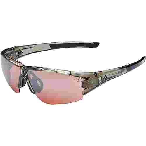 adidas Evil Eye Halfrim S Sportbrille cargo shiny-lst