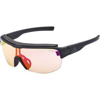 adidas Zonyk Aero Midcut Pro L Sportbrille black matt-lst brig