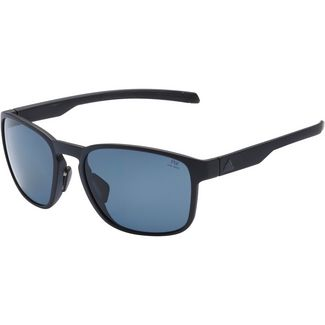 adidas Protean Sonnenbrille black matt-pol