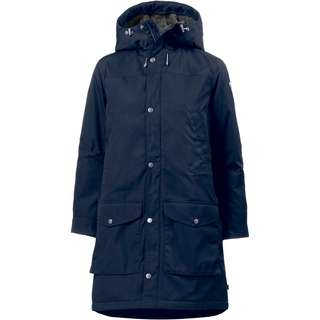 FJÄLLRÄVEN GREENLAND WINTER Parka Damen Night Sky