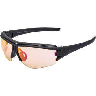 adidas Evil Eye Halfrim Pro L Sportbrille black matt-lst brig