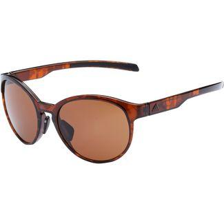 adidas Beyonder Sonnenbrille brown havanna-braun