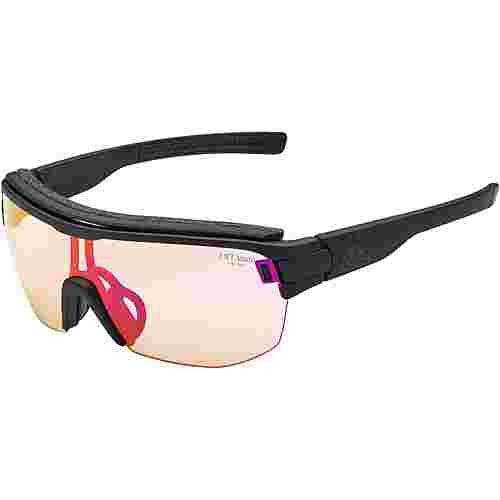 adidas Zonyk Aero Midcut Pro S Sportbrille black matt-lst brig