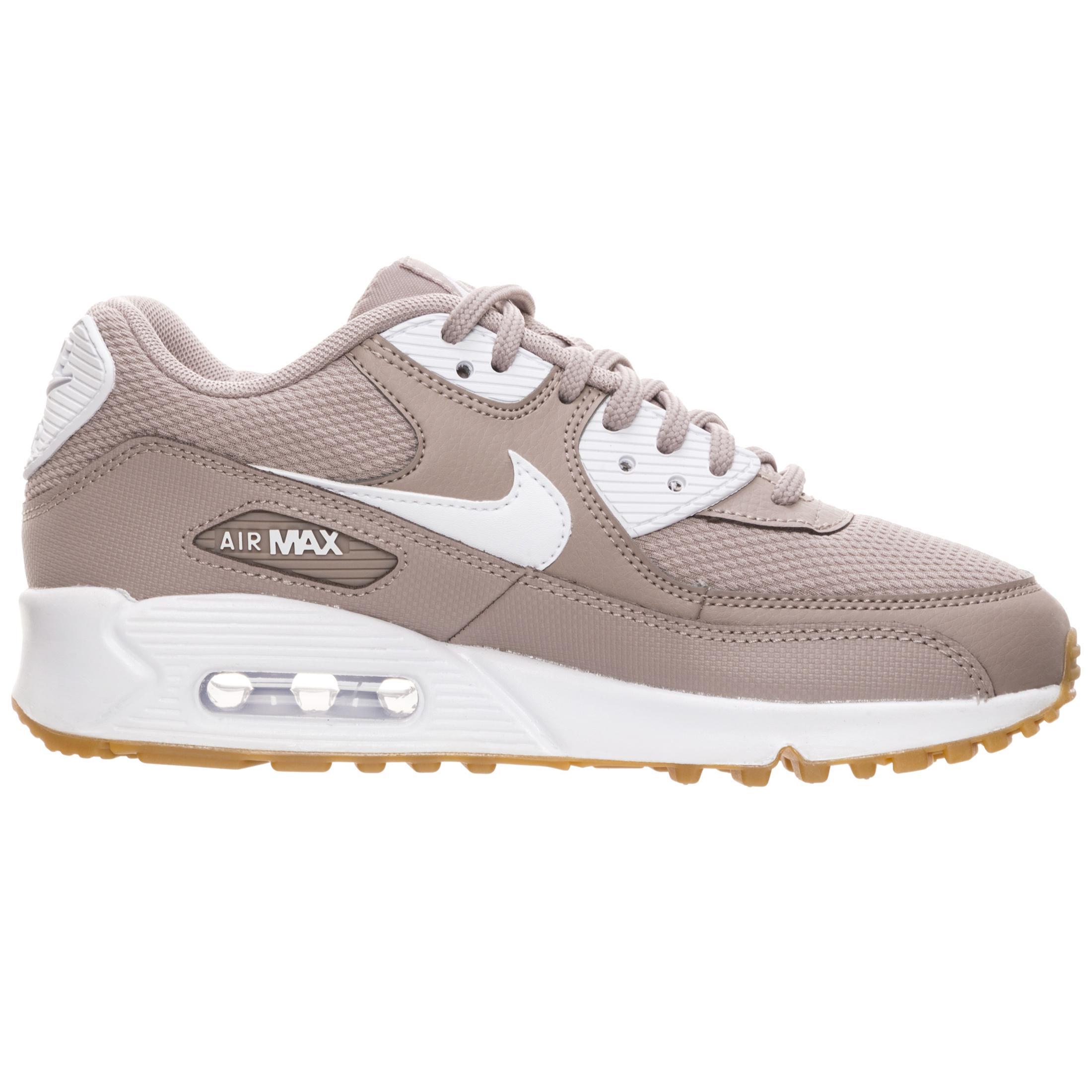 Nike Air Max 90 Turnschuhe Damen rosa / weiß Online im Online weiß Shop von SportScheck kaufen Gute Qualität beliebte Schuhe 20dcc9