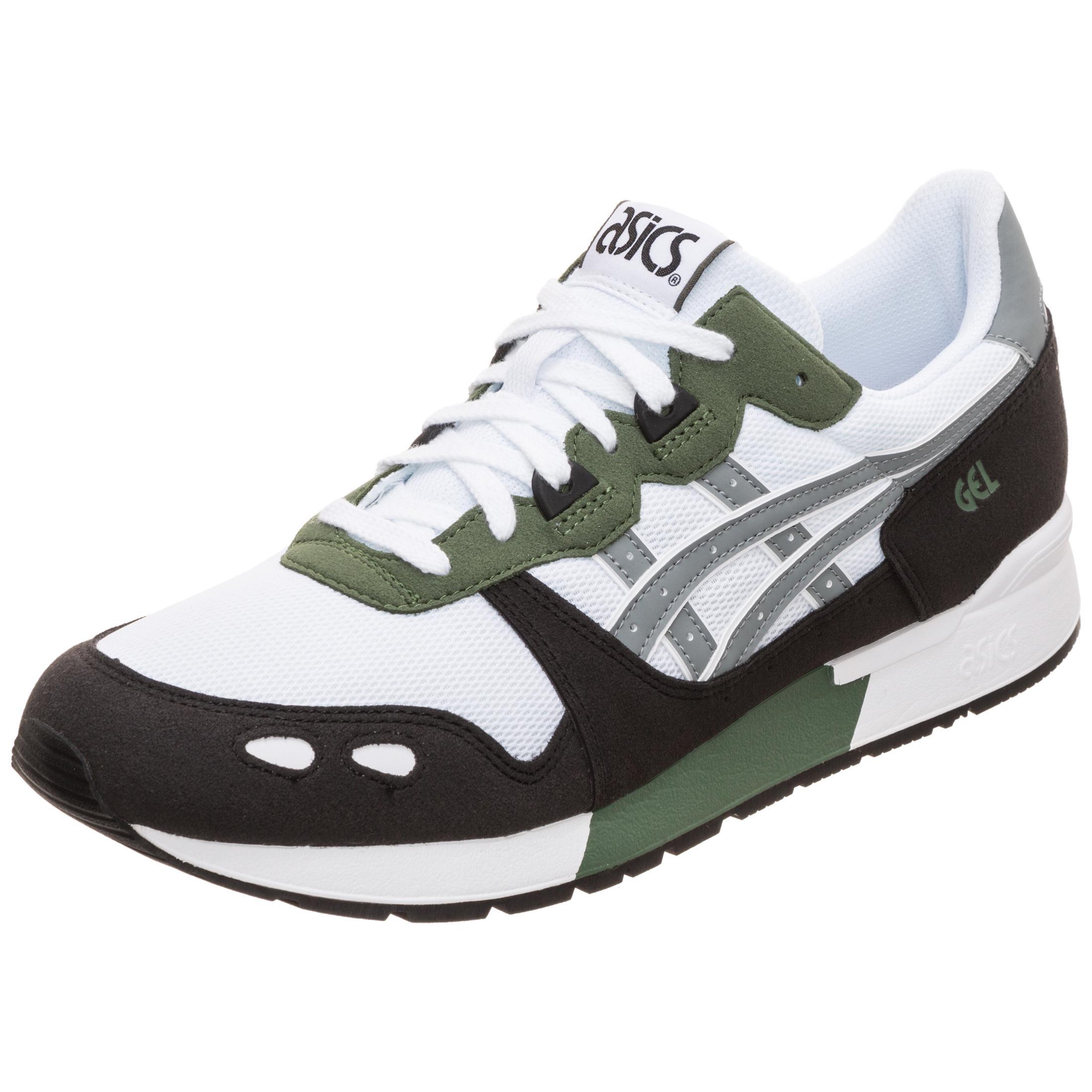 ASICS Gel-Lyte Sneaker Herren weiß / blau / grün im Online Shop von  SportScheck kaufen