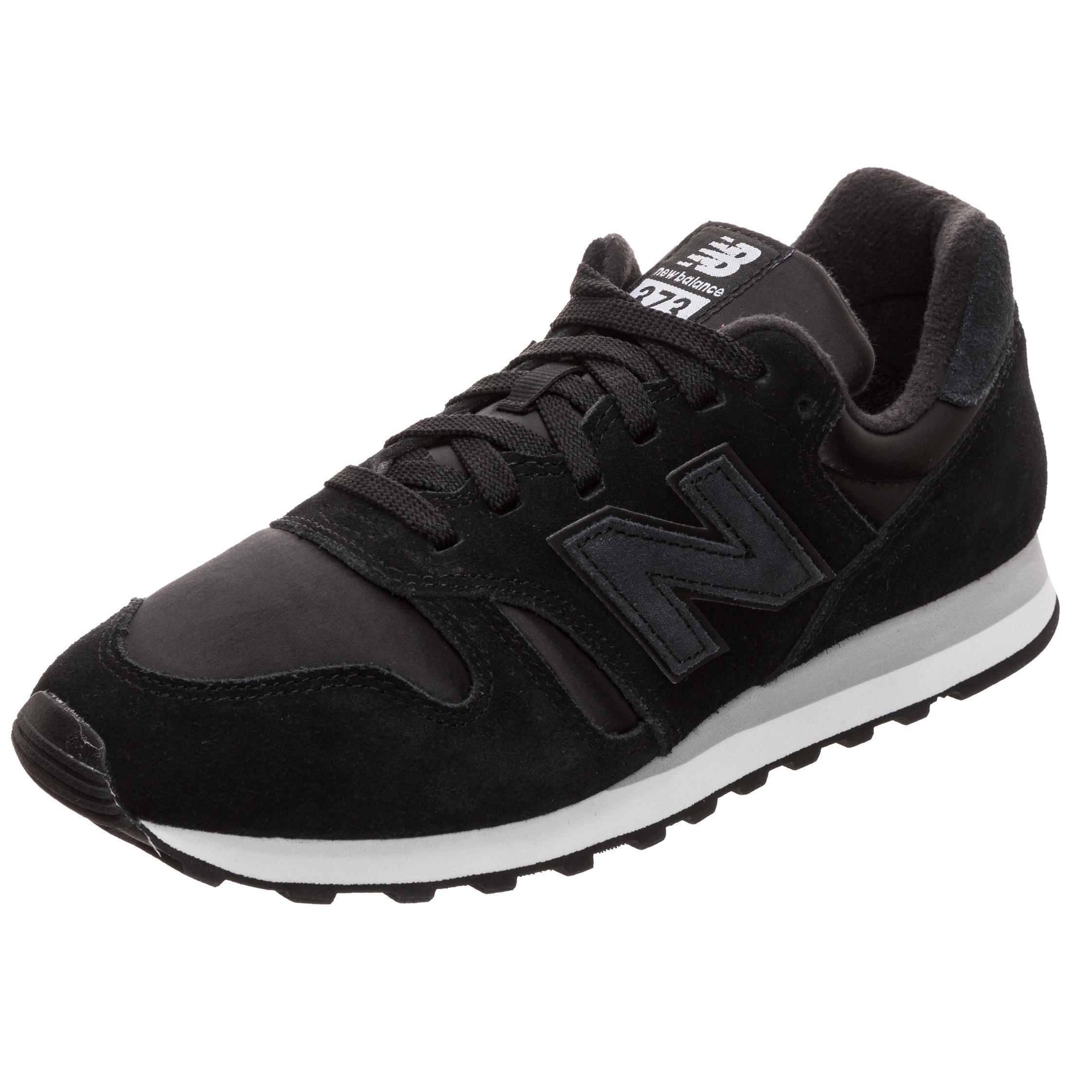 NEW BALANCE WL373-KSP-B Sneaker Damen schwarz / grau im Online Shop von  SportScheck kaufen
