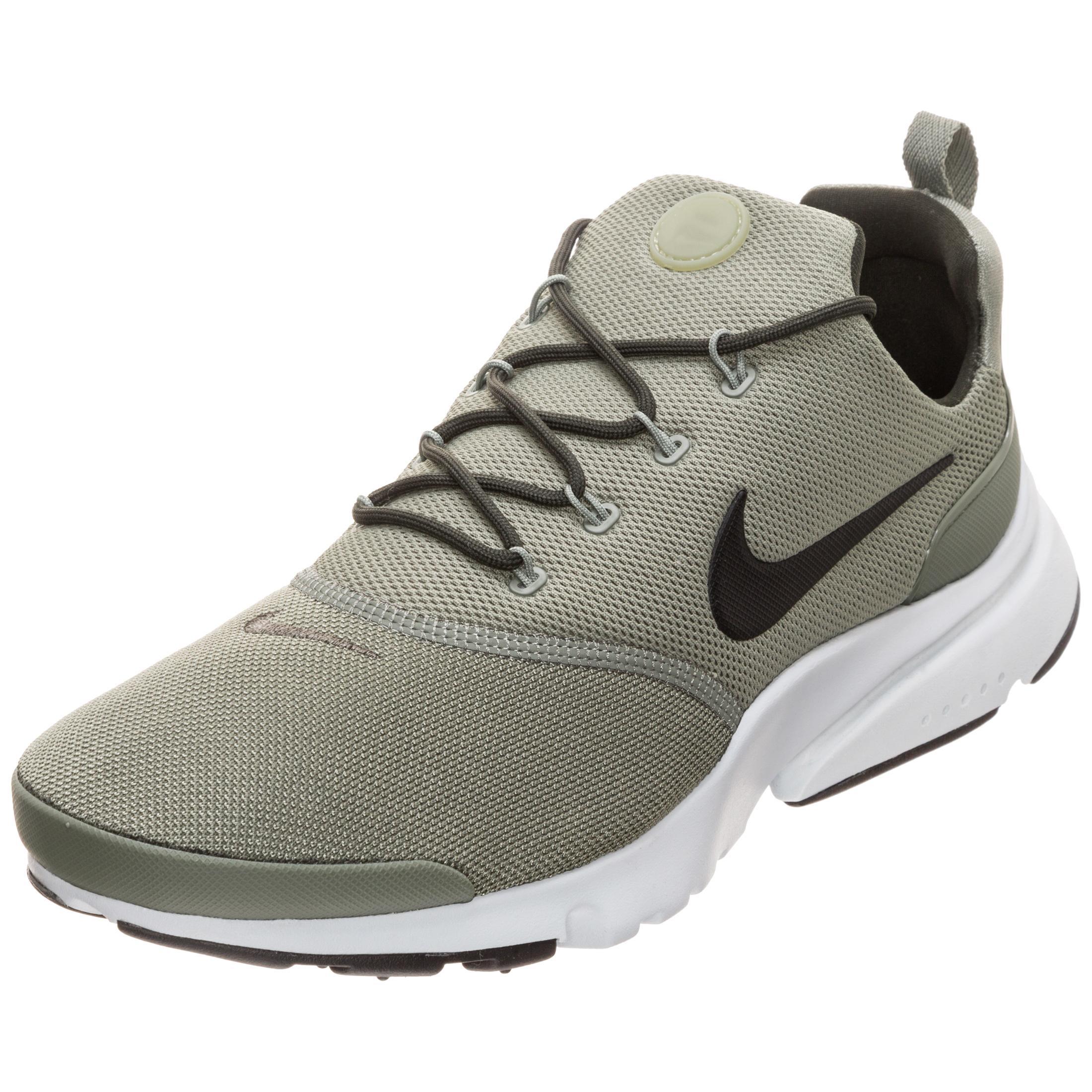 Nike Air Presto Fly Sneaker Herren khaki / grau im Online Shop von  SportScheck kaufen