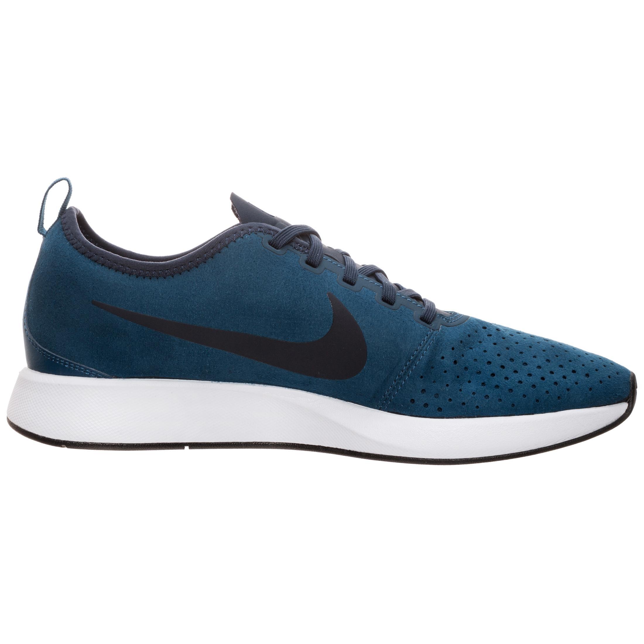 Nike Dualtone Dualtone Dualtone Racer Premium Turnschuhe Herren blau   weiß im Online Shop von SportScheck kaufen Gute Qualität beliebte Schuhe b7302c