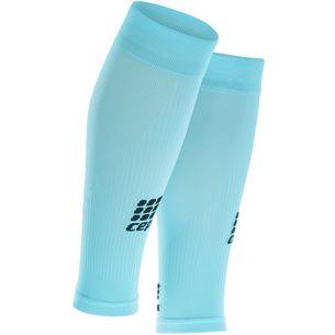 CEP Calf Sleeves Kompressionsstrümpfe Damen burpee-blue