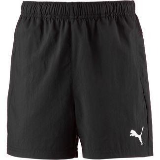 PUMA Shorts Kinder puma black