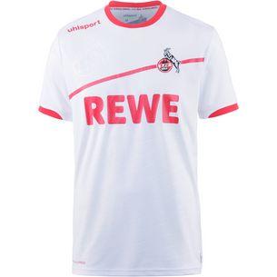 Uhlsport 1.FC Köln 18/19 Heim Fußballtrikot Herren weiß