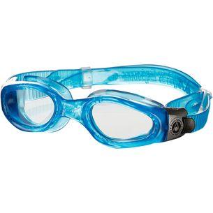 Aqua Sphere Kaiman Small Schwimmbrille Kinder blau