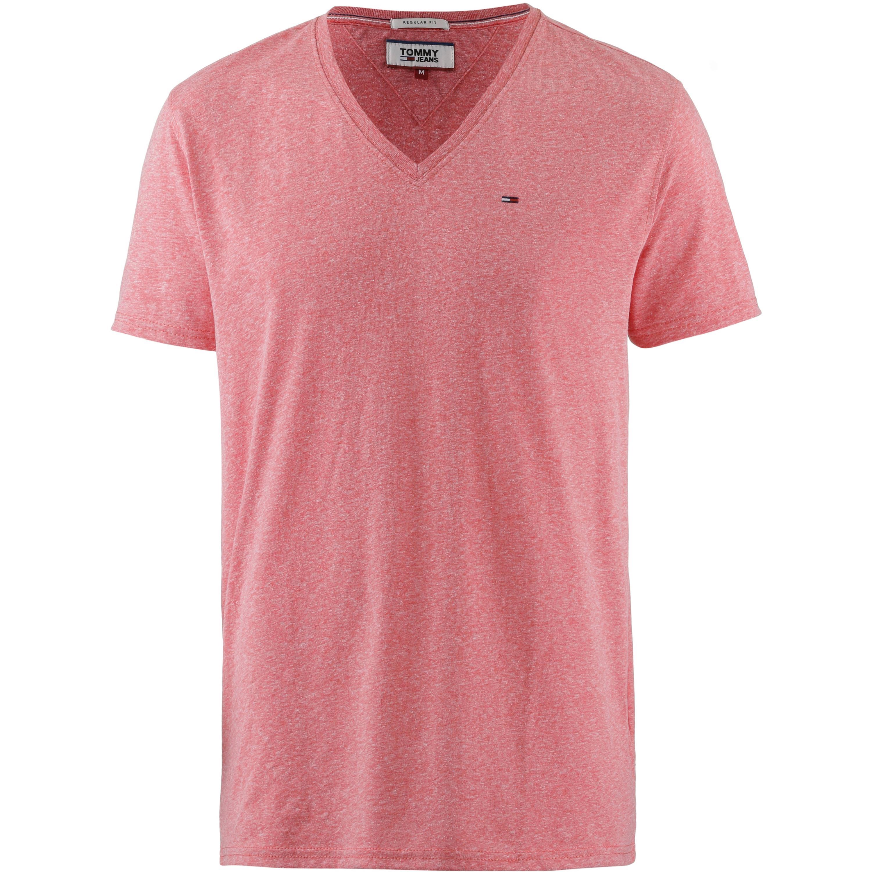 tommy hilfiger -  Original Triblend V-Shirt Herren
