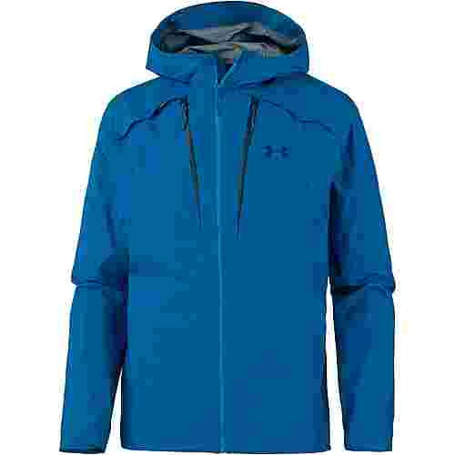 Under Armour Coldgear Atlas Gore Active GORE-TEX® Funktionsjacke Herren cruise blue-cruise- blue -academy