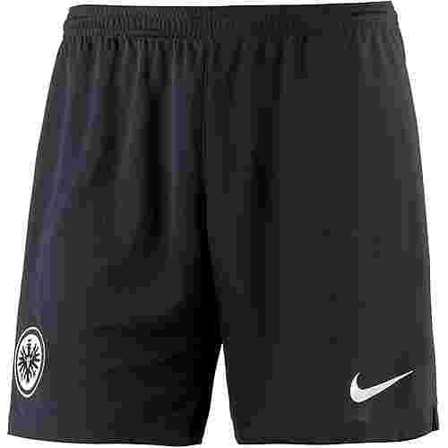 Nike Eintracht Frankfurt 18/19 Heim Fußballshorts Herren black-white
