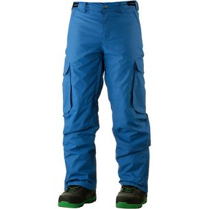 Maui Wowie Snowboardhose Herren blau