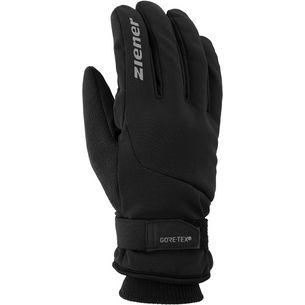 Ziener Bike Gore-Tex Glove Fahrradhandschuhe black