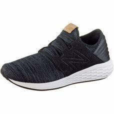 NEW BALANCE Cruz V2 Sneaker Herren black-white