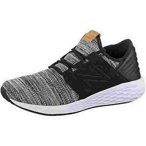 NEW BALANCE Cruz V2 Sneaker Herren white-black