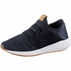 NEW BALANCE Cruz V2 Sneaker Damen black-white