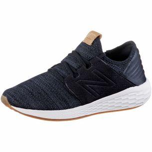 40bf59d7574941 ... where to buy new balance cruz v2 sneaker damen black white d2b9c 318ca