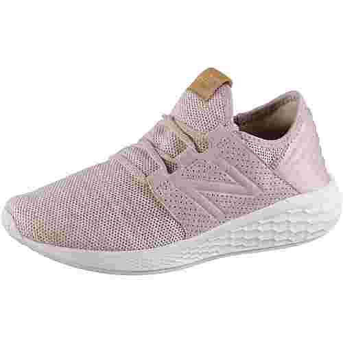NEW BALANCE Cruz V2 Sneaker Damen charm