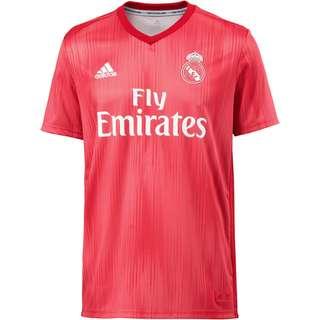 adidas Real Madrid 18/19 CL Trikot Herren real coral