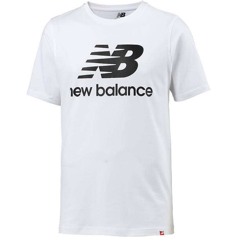 herren tshirt new balance