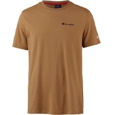 CHAMPION T-Shirt Herren beige