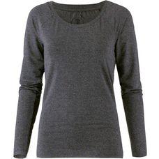 Herrlicher Valencia Sweatshirt Damen grey