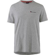CHAMPION T-Shirt Herren greymelange