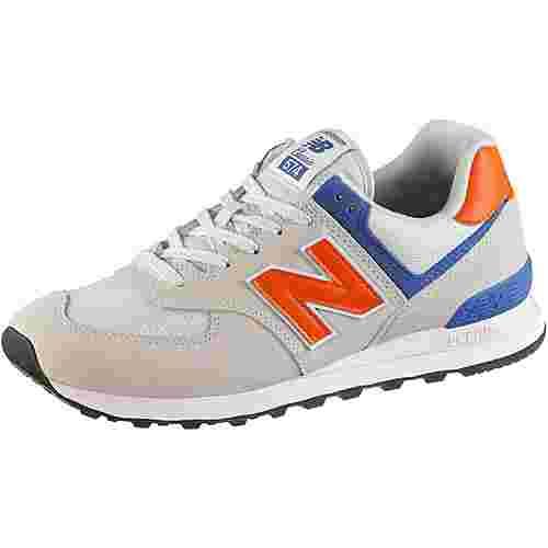 NEW BALANCE ML574 Sneaker Herren nimbus cloud