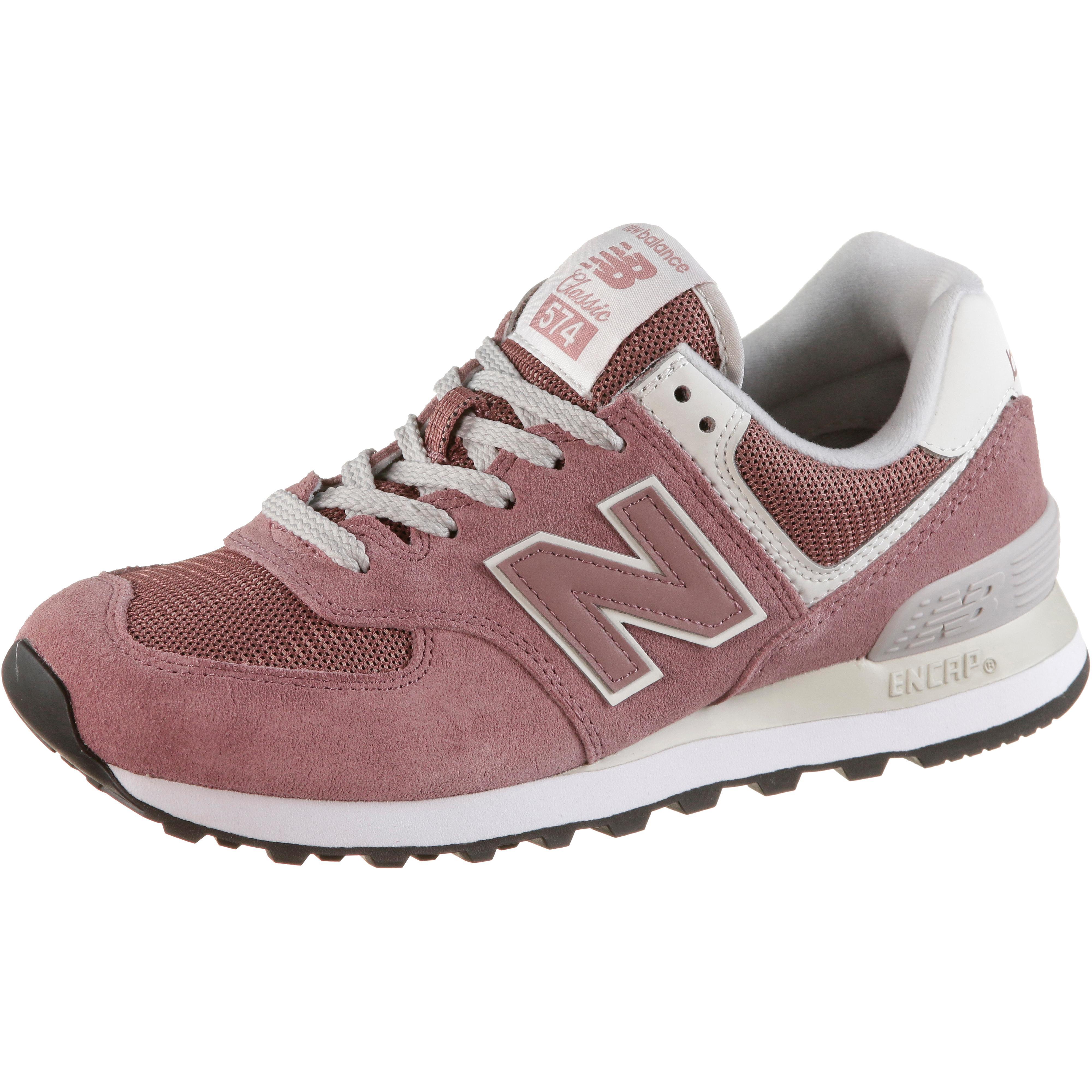aa006ad954 NEW BALANCE WL574 Sneaker Damen dark oxide im Online Shop von SportScheck  kaufen
