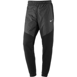 Nike Dry Utility Core Funktionshose Herren black-mtlc-hematite