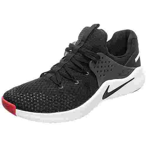 Nike Free TR V8 Fitnessschuhe Herren schwarz / weiß / rot