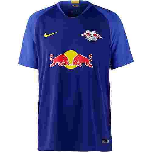 Nike RB Leipzig 18/19 Auswärts Fußballtrikot Herren deep royal blue-tour yellow