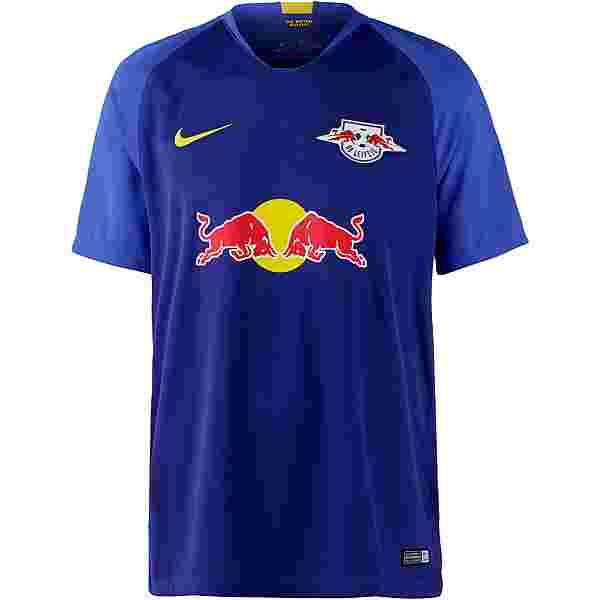 Nike RB Leipzig 18/19 Auswärts Trikot Herren deep royal blue-tour yellow