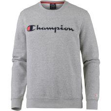 CHAMPION Sweatshirt Herren greymelange