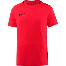 Nike Academy Funktionsshirt Herren lt crimson-black-black