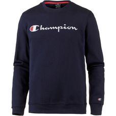 CHAMPION Sweatshirt Herren navy